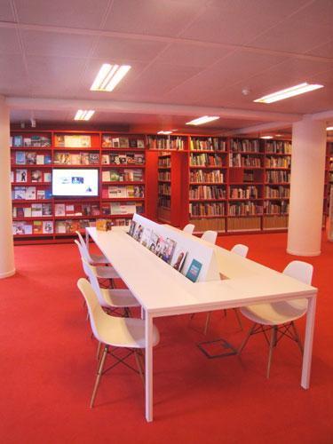 Renovatie kantoorpand Aletta Amsterdam